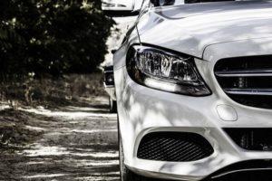 שמירה ותחזוקה של חלקי האלומיניום ברכב